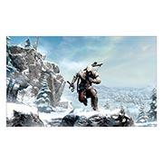 Неформатный постер Assassin's Creed